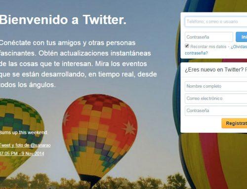 SEO social: Twitter y Google