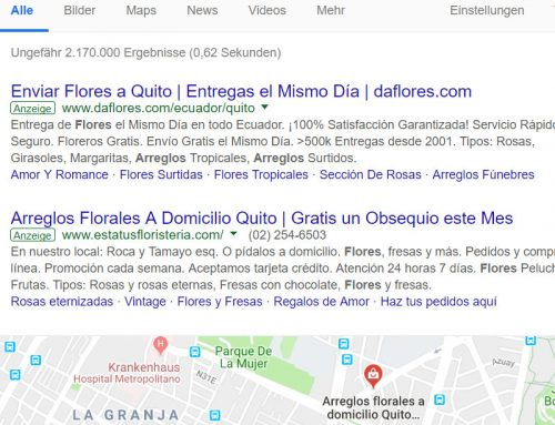 eCommerce Day Ecuador 2018: SEO, usabilidad y experiencia de usuario