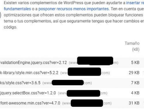 ¿WordPress es lento?