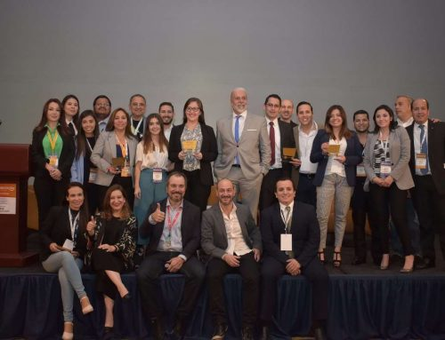 Finalistas eCommerce Awards Ecuador 2019