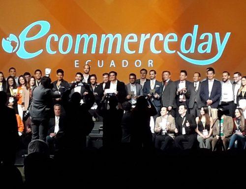 Ganadores eCommerce Awards Ecuador 2019